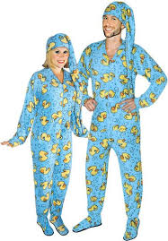 the 25 best footie pajamas for adults ideas on