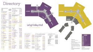 Easton Mall Map Lehigh Valley Mall Map My Blog