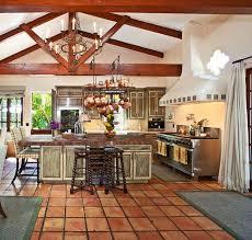 New Home Kitchen Designs by Best 20 Spanish Style Kitchens Ideas On Pinterest Spanish