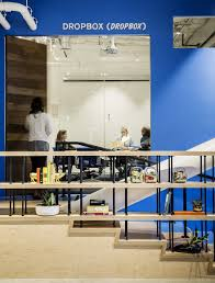 cool workspaces take a tour of dropbox u0027s san francisco