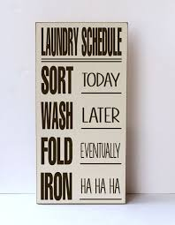 Laundry Room Decor Signs Large Laundry Room Signs Mesmerizing Best 25 Laundry Room Signs