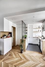 cuisine petits espaces petits espaces aménagement et déco cocon de décoration le