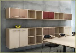 wall mounted office storage cabinets edgarpoe net