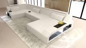Sofa Sectional Leather Sectional Leather Sofa Houston U Shape