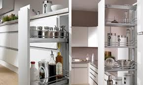 rangement cuisine coulissant rangement coulissant meuble cuisine cuisinez pour maigrir