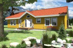 norges hus u2013 prefabricated houses