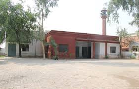 Renovate A House by Bilqees Sarwar Foundation To Renovate A Public And Mosque