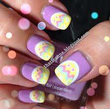 29 easy easter nail designs cool easter nail art designs biz