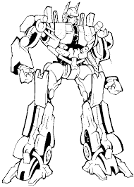 Transformers Coloring Pages Free Kids World Bumblebee Coloring Pages