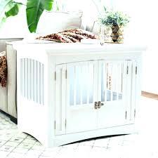 end table dog bed diy nightstand dog bed beauresolution com