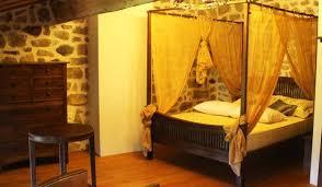 chambre style colonial le quartier du chateau la villa haute in michel de boulogne