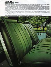 chevy vega green 1974 monte carlo specs colors facts history and performance