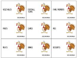 thanksgiving language speech room news