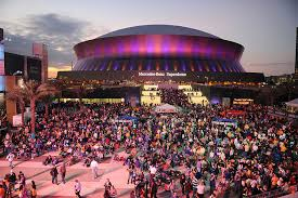 mercedes dome orleans gonola flickr of the week the mercedes superdome