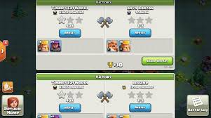 builder u0027s base layouts u0026 attacking tips in clash of clans