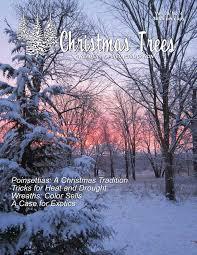 fort osage christmas trees