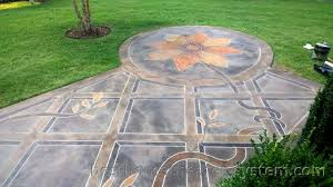 How To Resurface Concrete Patio Resurface Concrete Patio 4 Best Home Theater Systems Home