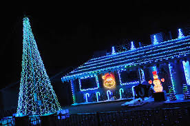 christmas light displays in phoenix of the best colorado christmas light displays idolza