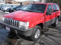 1993 jeep for sale 1993 jeep grand for sale carsforsale com