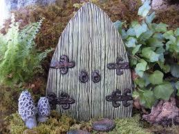 Fairy Door by Fairy Doorlarge Fairy Door Setfairy Garden Kitgnome