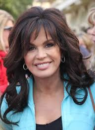 how to cut hair like marie osmond marie osmond hairstyle