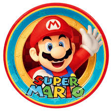 super mario thanksgiving super mario party large candy bar wrappers birthdayexpress com