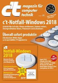 Suchen Und Kaufen C U0027t 21 2017 Als Zeitschrift Im Heise Shop Kaufen