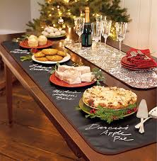 buffet table decoration ideas 10 christmas buffet table decorating ideas