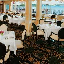 The Dining Rooms The Dining Room Molly Pitcher Inn Restaurant Red Bank Nj