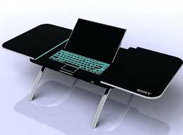 Futuristic Computer Desk Futuristic Table Futuristic Modern Computer Desk Design Futuristic
