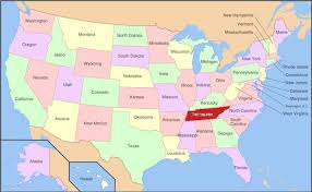 usa map south states map of tennessee state map of usa united states maps