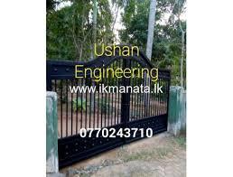Gate designs sri lanka sliding gate design sri lanka Waga Free ads