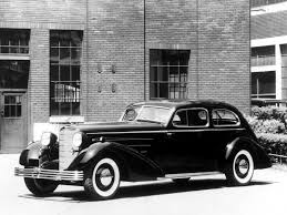 gm u0027s first concept car and the influential result 1936 cadillac