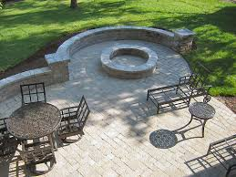 Patio Pavers 25 Great Stone Patio Ideas For Your Home Patios Concrete Patios