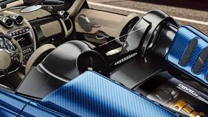pagani huayra carbon fiber newmotoring the pagani huayra roadster is finally here