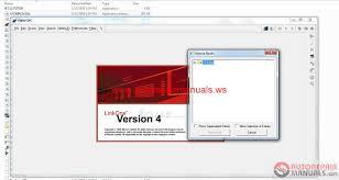 isuzu css net epc 05 2015 full instruction serial auto