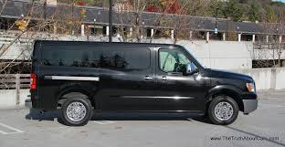 old nissan van review 2013 nissan nv3500 hd sl 12 passenger van video the