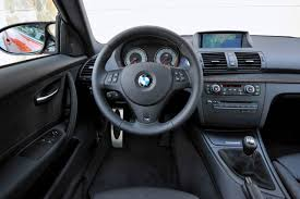 Bmw 1 Series 2012 Interior 2012 Bmw 1 Series M Coupe Official Details And Images Released