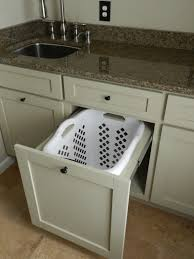 Laundry Hamper Tilt Out by Articles With Hafele Pull Out Laundry Basket Tag Pull Out Laundry
