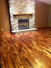 acacia flooring loveee these floors for the home