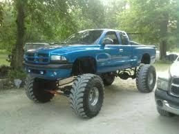 Dodge Dakota Mud Truck - dakota on 1 tons and 44s linked suspsold sold trucks gone wild