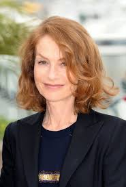curly bob hairstyles for over 50 isabelle huppert short curly bob hairstyle for women over 50