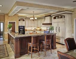 Kitchen Cabinet Entertainment Center Cabin Remodeling Pine Cabinets Minnesota Strategic Kitchens