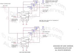 battery isolator schematic interesting battery isolator