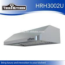 list manufacturers of kitchen island exhaust hoods buy kitchen