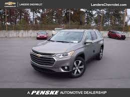 chevrolet traverse 7 seater 2018 new chevrolet traverse fwd 4dr lt leather w 3lt at landers