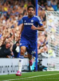 chelsea costa diego diego costa in chelsea v leicester city zimbio