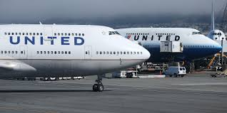 United Airline Stock Video Shows Man Forcibly Removed From United Flight From Chicago