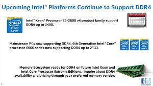 intel broadwell ep xeon e5 2600 v4 chips launching on 31st march