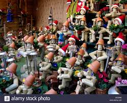 flowerpot garden ornament characters for sale at exeter